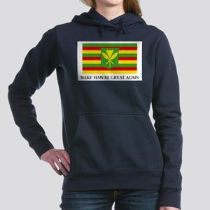 MAKE HAWAII GREAT AGAIN - Kanaka Maoli Sweatshirt