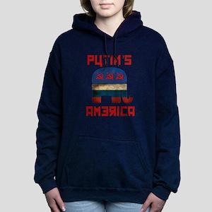 Putin's America Sweatshirt