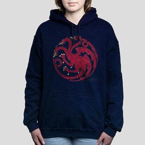 Game of Thrones House Ta Women's Hooded Sweatshirt