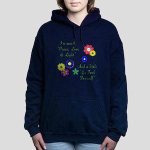Peace, Love & Light Sweatshirt