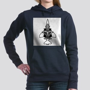 f4logo copy Women's Hooded Sweatshirt
