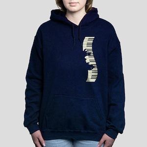 keys dark Sweatshirt