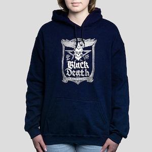 bdml10x10 Women's Hooded Sweatshirt