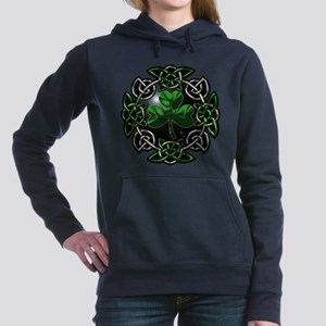 St. Patrick's Day Celtic Knot Sweatshirt