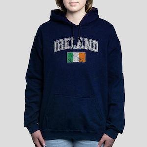 IRELANDFLAG Hooded Sweatshirt