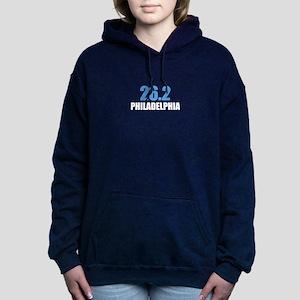 26.2 Philadelphia Marathon Sweatshirt