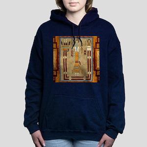 Harvest Moons Sand Painting Sweatshirt