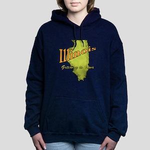 Illinois - Gateway To Iowa Sweatshirt