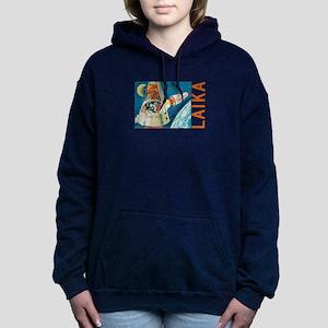 laika Hooded Sweatshirt