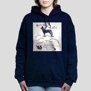 acd group names 2 Hooded Sweatshirt