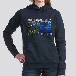Crater Lake - Oregon Sweatshirt