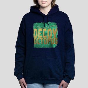 Decoy Octopus Sweatshirt