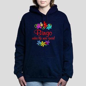 Bingo is Special Hooded Sweatshirt