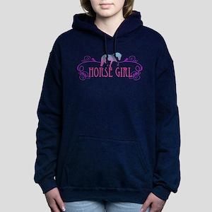 Horse Girl Sweatshirt