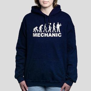 Evolution mechanic Sweatshirt