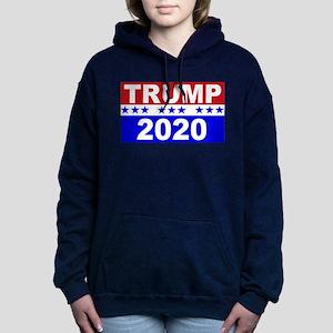 Trump 2020 Women's Hooded Sweatshirt