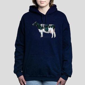 Roxy Cow Hooded Sweatshirt