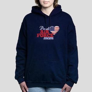 Proud Air Force Mom - Sweatshirt