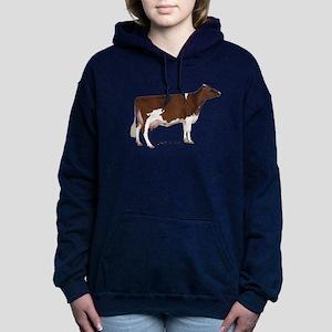rwtransparent Hooded Sweatshirt