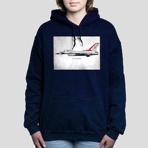 thun14x10_print Women's Hooded Sweatshirt