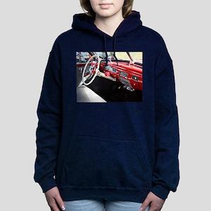Classic car dashboard Sweatshirt