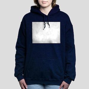 Kosher Hebrew Women's Hooded Sweatshirt