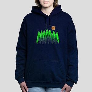 SETS THE MOOD Sweatshirt