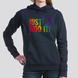 JUST WOO IT! Sweatshirt