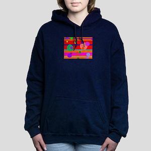 Toy Talk Women's Hooded Sweatshirt