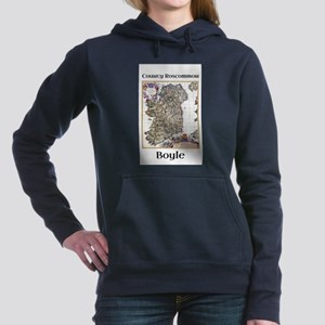 Boyle Co Roscommon Ireland Sweatshirt