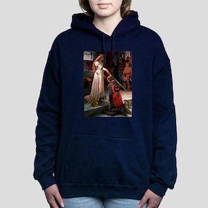 5.5x7.5-Accolade-DachsPR Hooded Sweatshirt