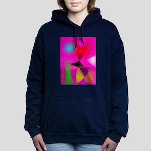 Intimacy Hooded Sweatshirt
