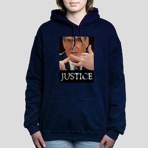 JUSTICE Robert Mueller Sweatshirt