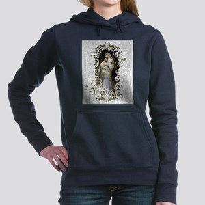 Innocence Women's Hooded Sweatshirt