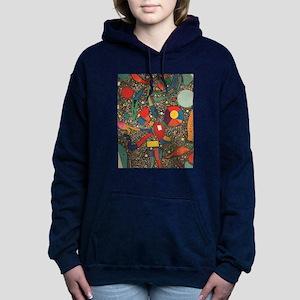 Colorful Ensemble Sweatshirt