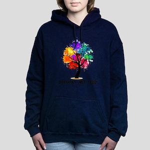 Different, not less! Sweatshirt
