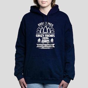 Amazing Camping Memories Shirt Sweatshirt
