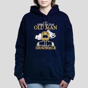 Snowmobile T Shirt Sweatshirt