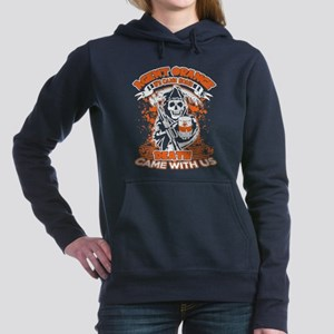 Agent Orange We Came Home Death Came Wi Sweatshirt