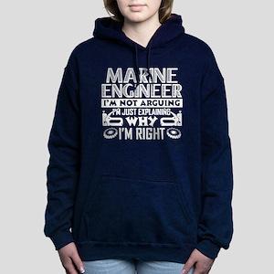 Marine Engineer Sweatshirt