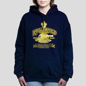 Made Like a Gun Women's Hooded Sweatshirt