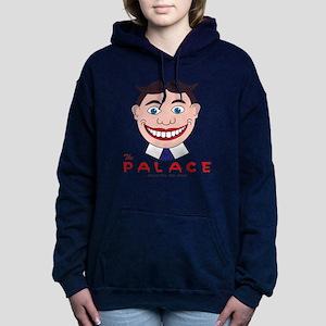 The Palace Hooded Sweatshirt
