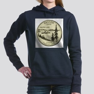 Oregon Quarter 2005 Basic Sweatshirt
