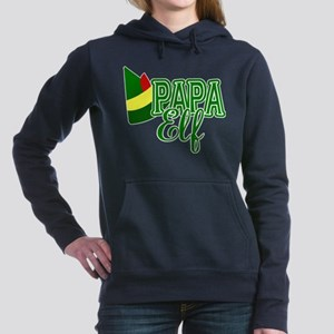 Papa Elf Elf Movie Sweatshirt