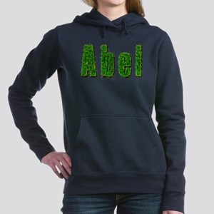Abel Grass Hooded Sweatshirt