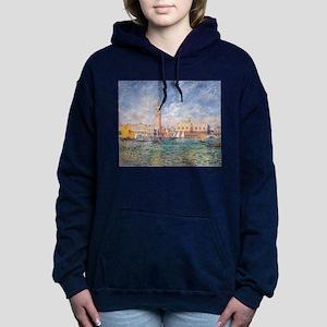 The Doge's Palace, Venice Sweatshirt
