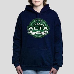 Alta Forest Hooded Sweatshirt
