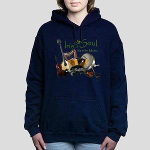 Irish Soul Music Sweatshirt