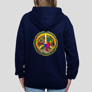 Peace Roadrunner Sweatshirt