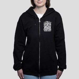 Love Camping T Shirt Sweatshirt